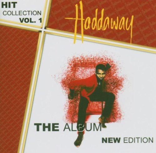 Haddaway - Hit Collection Vol.1-Album New - Zortam Music