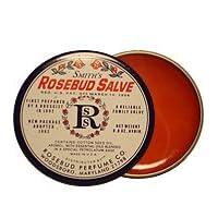 rosebud lip salve