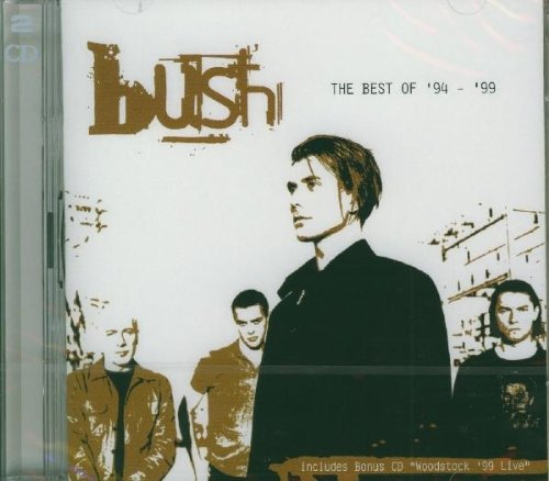 Bush - Best of - Zortam Music