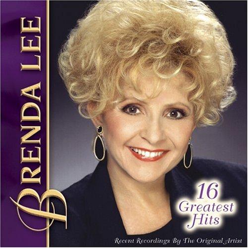 Brenda Lee - 16 Greatest Hits - Zortam Music