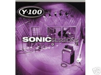 Oasis - Y100 Sonic Sessions, Volume 4 - Zortam Music