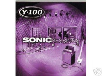 Oasis - Y100 Sonic Sessions, Volume 4 - Zortam Music