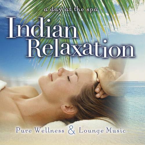 Various - Indian Lounge - Zortam Music