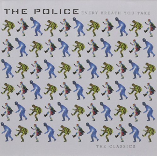 The Police - Every Breath You Take (Re-Issue) - Zortam Music