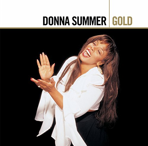Donna Summer - Gold - (Disk 2) - Zortam Music