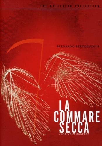 Commare secca, La / Костлявая кума (1962)