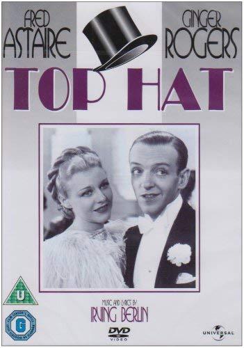 Top Hat / Цилиндр (1935)