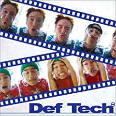MY WAY/ DEF TECH