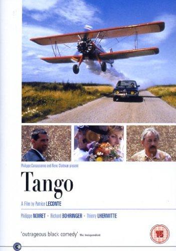 Tango / Танго (1993)