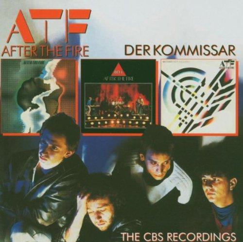 AFTER THE FIRE - Der Kommissar [CBS Recordings] - Zortam Music