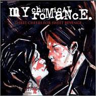 My Chemical Romance - Three Cheers for Sweet Revenge - Zortam Music