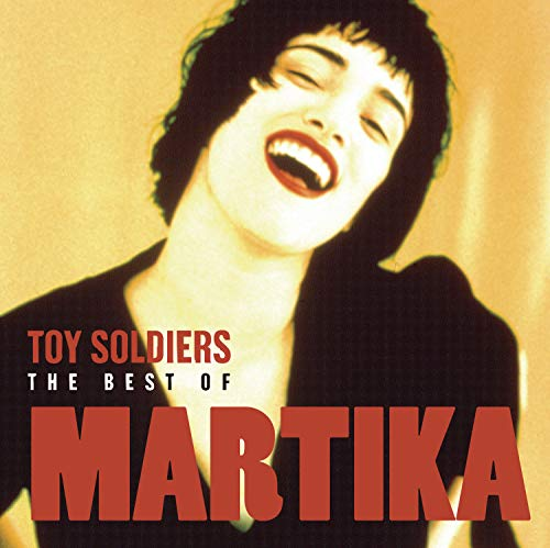 Martika - Toy Soldiers Lyrics - Zortam Music