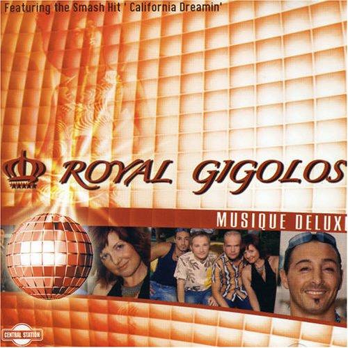 Royal Gigolos - Musique Deluxe - Zortam Music