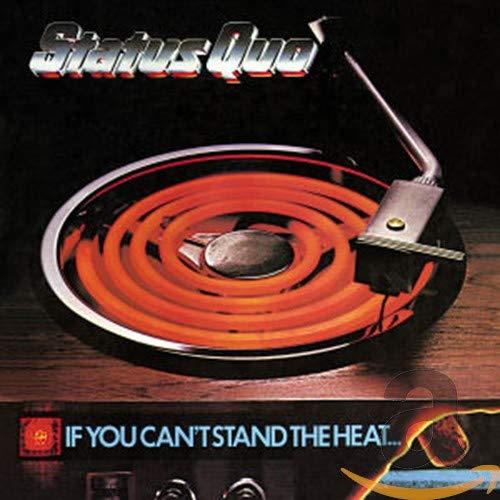 Status Quo - Again and Again Lyrics - Zortam Music