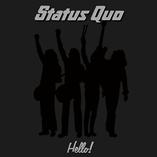 Status Quo - Caroline Lyrics - Zortam Music