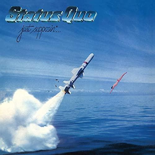 Status Quo - Lies Lyrics - Zortam Music