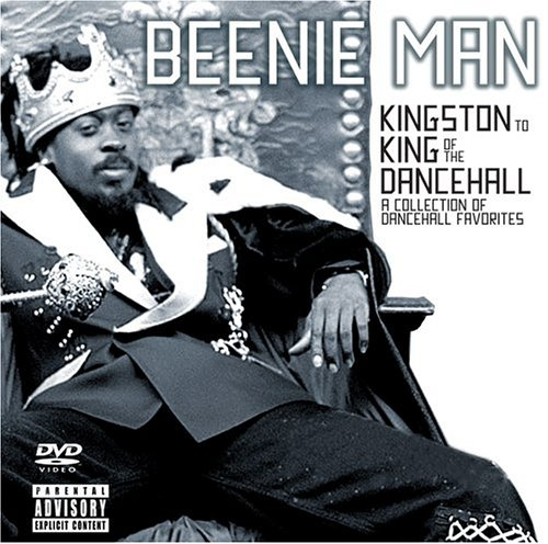 Beenie Man - From Kingston to King: Greatest Hits So Far (CD/DVD Combo) - Zortam Music