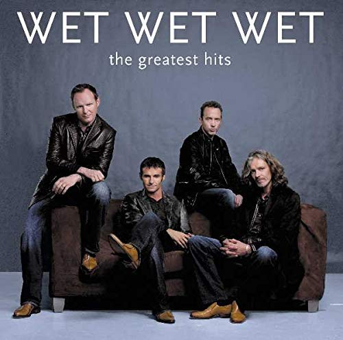 Wet Wet Wet - If I Never See you Again (S) - Zortam Music