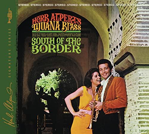 Herb Alpert - South Of The Border - Zortam Music