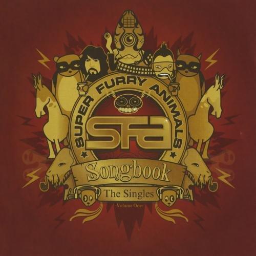 Super Furry Animals - Songbook: The Singles, Vol. 1 - Zortam Music