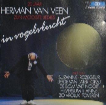 Herman Van Veen - In Vogelvlucht - Zortam Music