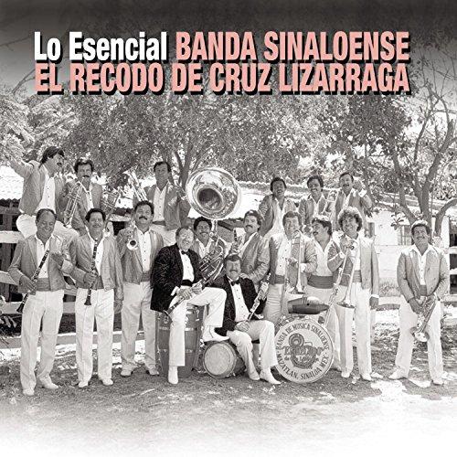 banda el recodo - Banda El Recodo De Cruz Lizárraga (En Vivo) - Zortam Music