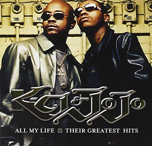 K-Ci and JoJo - All My Life: Their Greatest Hi - Zortam Music