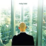 album art to Hotel (bonus disc: Ambient)