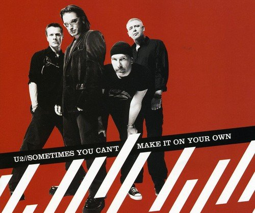 U2 - Sometimes You Can