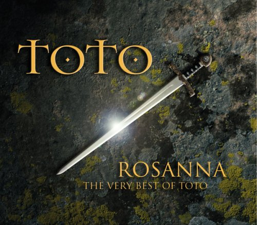 Toto - Rosanna - The Best Of Toto - Zortam Music