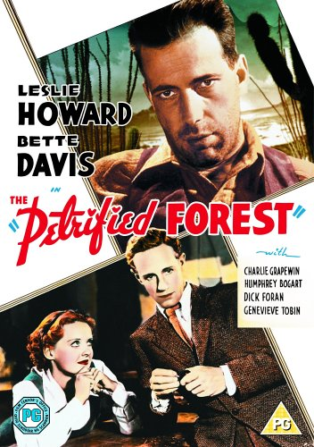 Petrified Forest / ����������� ��� (1936)