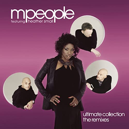 M People - Ultimate Collection (Remixes) [UK-Import] - Zortam Music