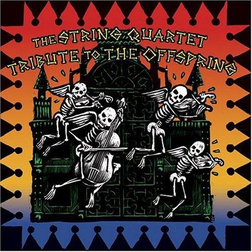The Offspring - Original_Prankster_(Promo_CD_S - Zortam Music