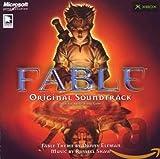 Skivomslag för Fable