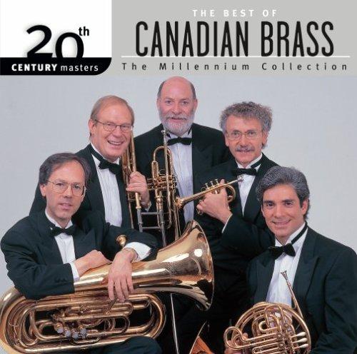 Mozart - Best Of The Canadian Brass - Zortam Music
