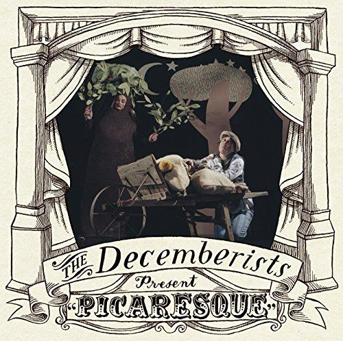 The Decemberists - The Engine Driver Lyrics - Zortam Music