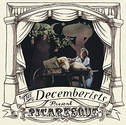The Decemberists - Picaresque - Zortam Music