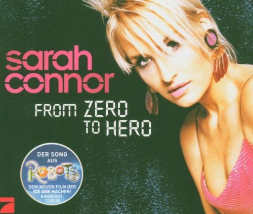 Sarah Connor - From Zero to Hero - Zortam Music