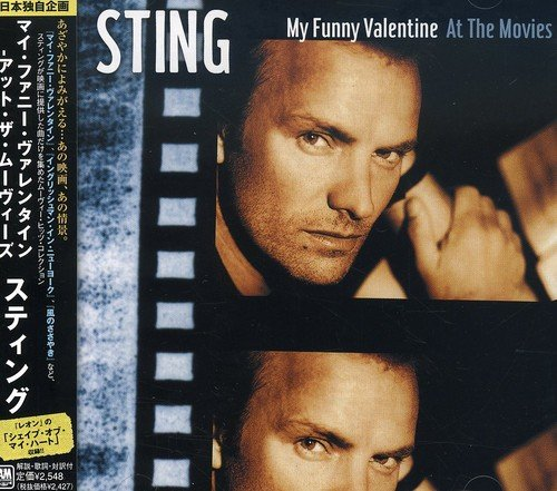 Sting - At The Movies - Zortam Music