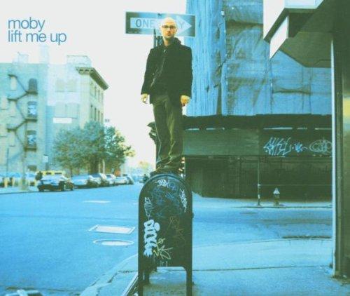 Moby - Lift Me Up - Zortam Music