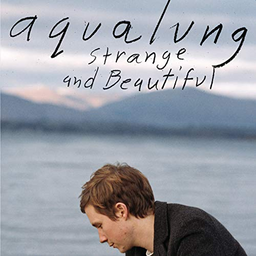 Aqualung - Strange and Beautiful - Zortam Music