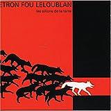 Skivomslag för Les sillons de la terre
