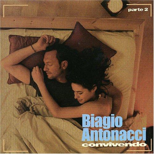 Biagio Antonacci - Convivendo - Zortam Music