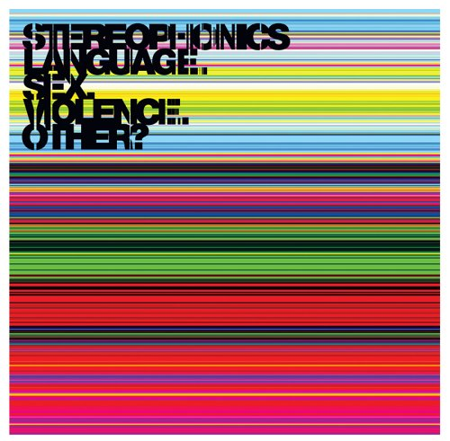 Stereophonics - Language, Sex, Violence, Other? - Zortam Music