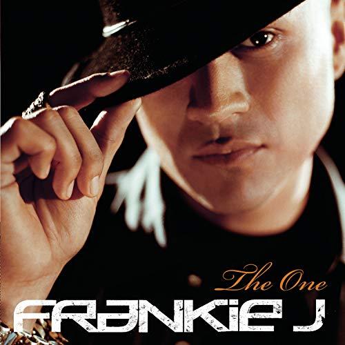 FRANKIE J - The One (Dualdisc) - Zortam Music
