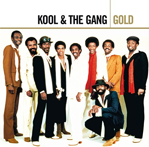 Kool & The Gang - Gold - Zortam Music