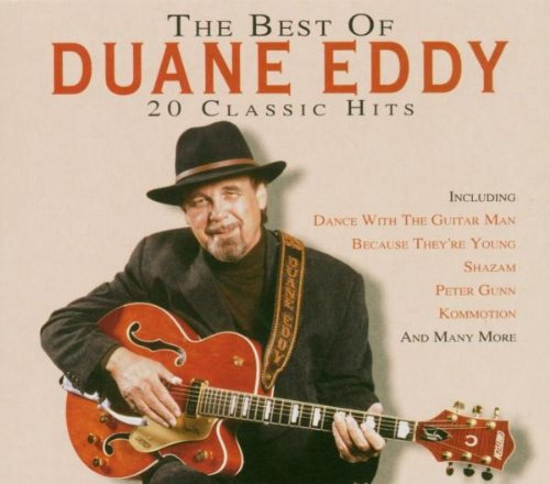 Duane Eddy - Best of Duane Eddy - Zortam Music