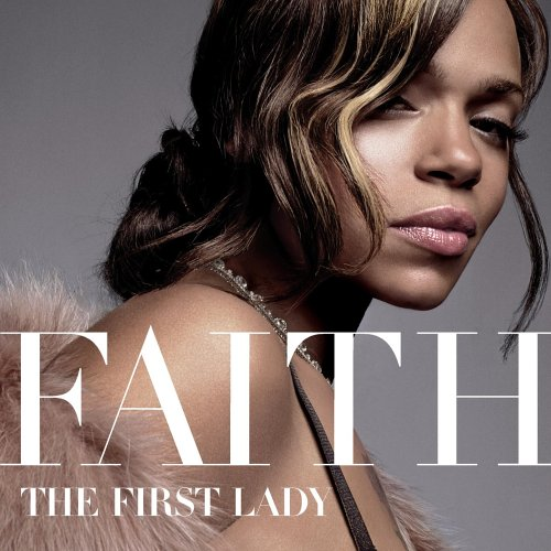 Faith Evans - First Lady - Zortam Music