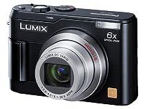 Panasonic DMC-LZ2-K LUMIX デジタルカメラ 500万画素