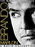 Brando 4-Movie Collection By DVD